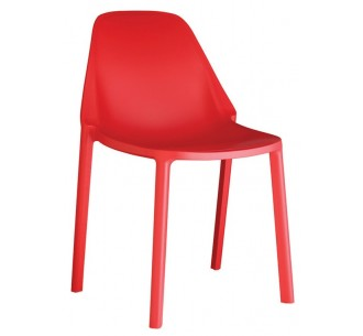 Piu καρέκλα