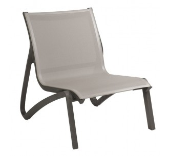 Sunset lounge καρέκλα