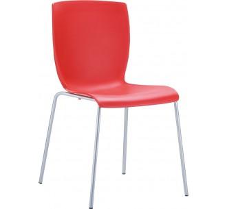 Mio μεταλλική καρέκλα