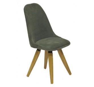 Dottore -S ξύλινη καρέκλα