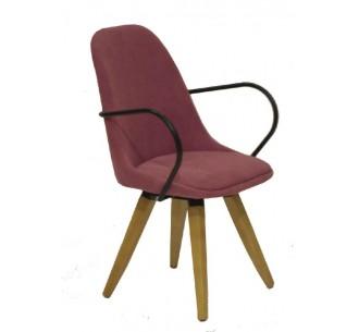 Dottore -P wood πολυθρόνα