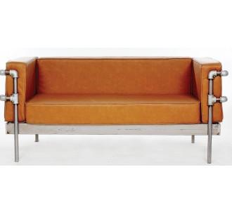 Ultra-tube καναπές