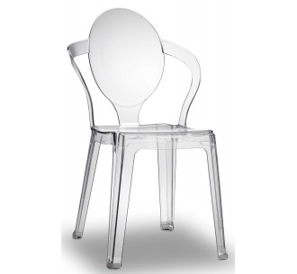 Spoon καρέκλα