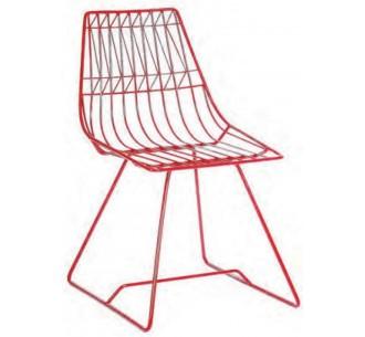 Birdie μεταλλική καρέκλα