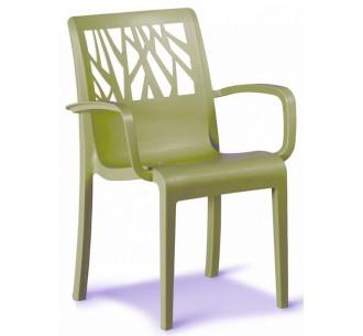 Vegetal πολυθρόνα