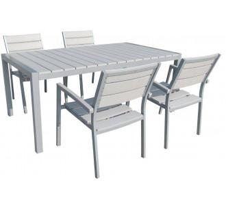 Ferrara dining table set