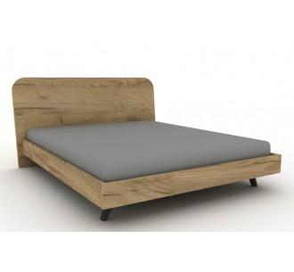Sixties κρεβάτι