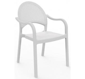 Tropic armchair