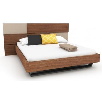 Lotus κρεβάτι