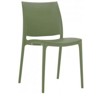 Maya καρέκλα by Siesta
