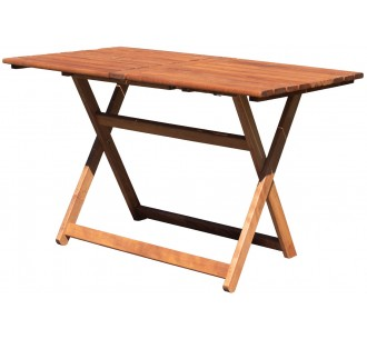 Τραπέζι Οξυά Πτυσσόμενο