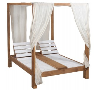 AVG240 double daybed