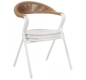 Laz πολυθρόνα αλουμινίου
