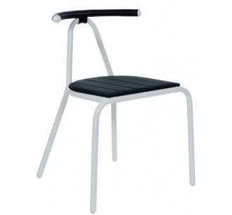 Benson μεταλλική καρέκλα