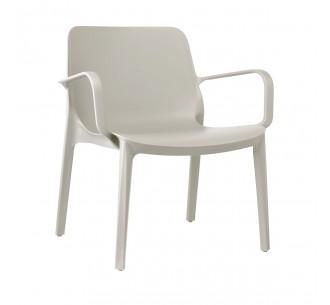 Ginevra lounge πολυθρόνα