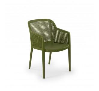 Octa armchair