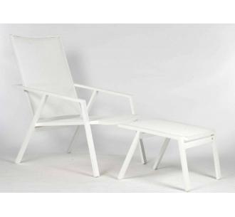 AVG287 lounge πολυθρόνα