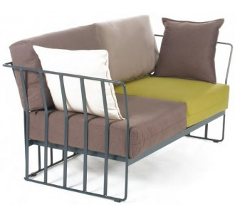 Edgar καναπές