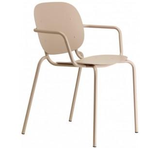 SI-SI armchair