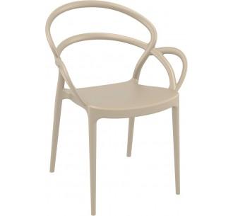 Mila armchair