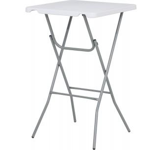 Malaga Bar 110H πτυσσόμενο τραπέζι 70x70
