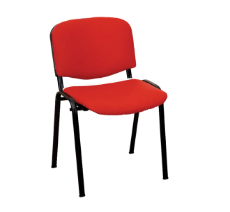 Leda καρέκλα επισκέπτη