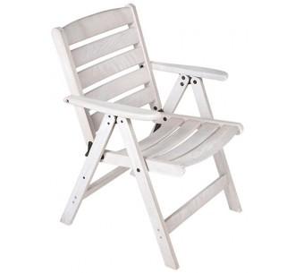 AVG250 πολυθρόνα ξύλινη