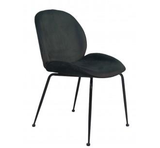 DEMY καρέκλα μεταλλική