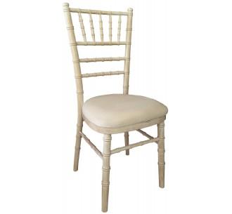 Chiavari wood καρέκλα