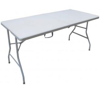 Milano 153 πτυσσόμενο τραπέζι - βαλίτσα