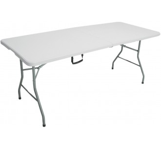 Milano ECO 182 πτυσσόμενο τραπέζι - βαλίτσα