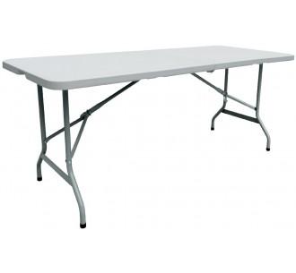 Milano 244 πτυσσόμενο τραπέζι - βαλίτσα