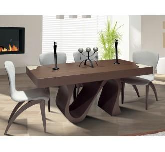 TS-02 επεκτεινόμενο τραπέζι