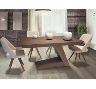 TS-03 επεκτεινόμενο τραπέζι