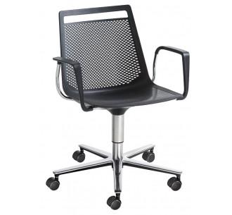 AKAMI B cod191/T5RB πολυθρόνα γραφείου