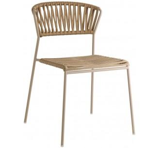 LISA FILO (2870) καρέκλα