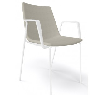AKAMI-TB UPHOLSTERED armchair cod191/IKTB