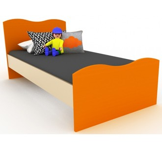Wave κρεβάτι