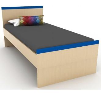 Rock κρεβάτι