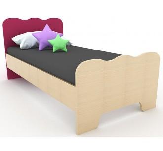 Ithaki κρεβάτι