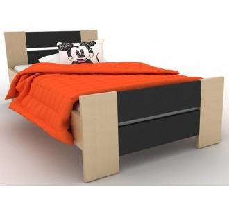 City κρεβάτι