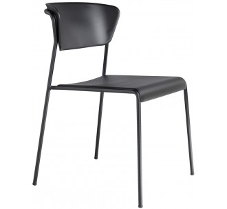 LISA TECHNOPOLYMER (2865) καρέκλα