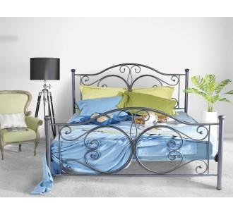 MC75 μεταλλικό κρεβάτι