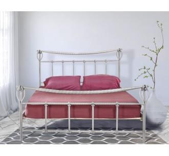 MC85 μεταλλικό κρεβάτι