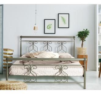 MC63 μεταλλικό κρεβάτι
