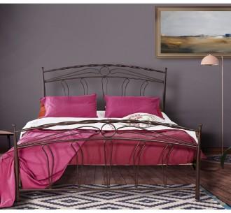 MC54 μεταλλικό κρεβάτι