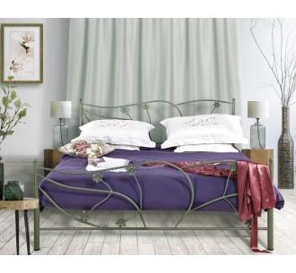MC38 μεταλλικό κρεβάτι