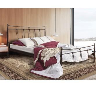 MC31 μεταλλικό κρεβάτι