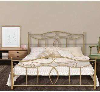 MC53 μεταλλικό κρεβάτι