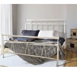 MC87 μεταλλικό κρεβάτι
